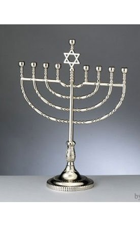 large-silvertone-traditional-chanukah-hanukkah-menorah-chanukia-hannukia-115-inches-wide-x-875-inche
