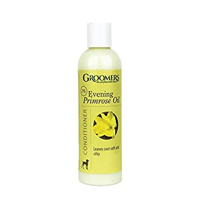 Groomers Evening Primrose Oil Conditioner by Groomers