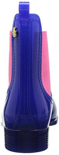 LEMON JELLY - Pisa, Stivali Donna Blu (Bleu (05 Candy Blue))