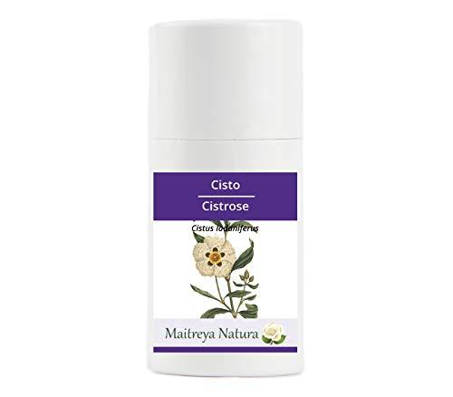 olio essenziale Cistus