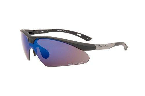 BLOC Sonnenbrille Shadow WR301, Schwarz