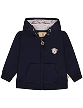 Bellybutton mother nature & me Baby-Jungen Sweatjacke