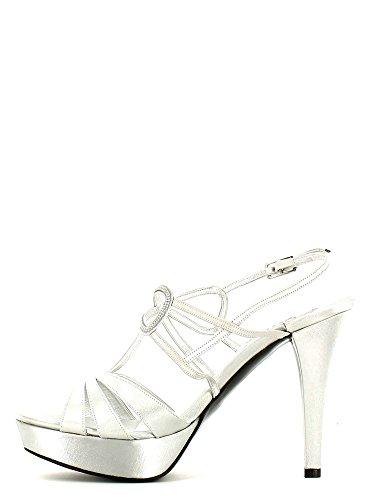 GRACE SHOES 2022 Sandalo tacco Donna Nero