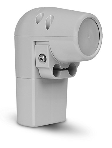 Technisat UNYSAT Quattro-Switch-LNB im Wetterschutzgehäuse (4 Teilnehmer)