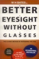 Image of Better Eyesight without Glasses by W.H. Dr. Bates ( 2008 )