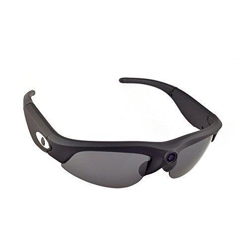 gogoo 5Mega Pixel Farbe COMS Sensor HD 720P Sonnenbrille Sport Kamera