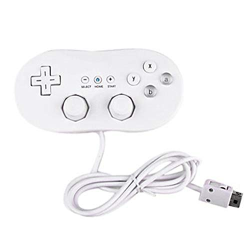 LeoboodeWired Classic Controller...