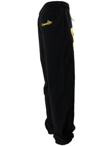 Jogginghose Herren und Damen. Sporthose Djaneo Rio Baumwolle. Hosen in 35  farben. schwarz ... c4d5f0dff8