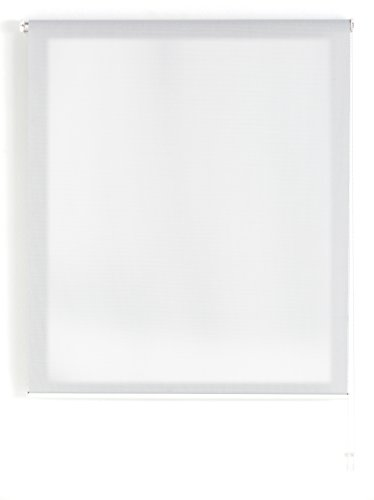Uniestor 140140340 Estor Enrollable Screen, Antracita, 140 x 180 cm