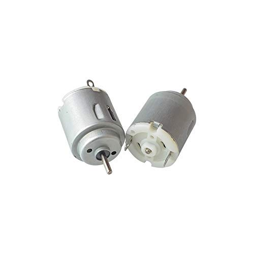 Arceli 5v Dc 6300 10pcs Mini Rpm Eléctrico 3 Motor 140 Para OPk80wXn