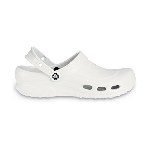 Crocs - Zuecos trabajo modelo Specialist Vent unisex
