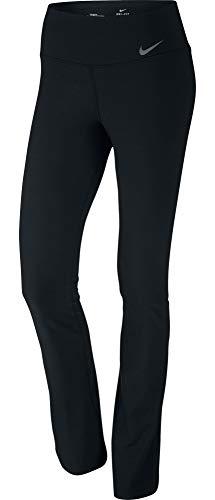 Nike Damen Power Legend Hose, Schwarz (Black/Cool Grey), S (Nike Spandex Für Frauen)