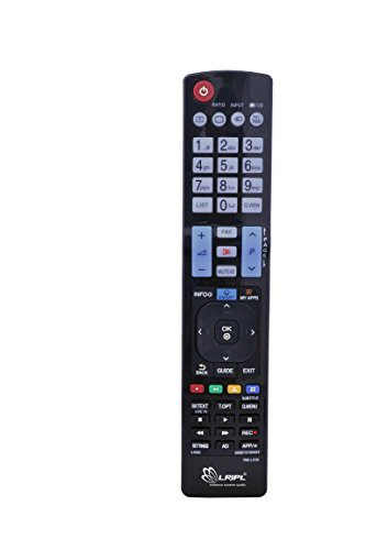 LRIPL LG LED/LCD TV Remote With 3D Function  available at amazon for Rs.239