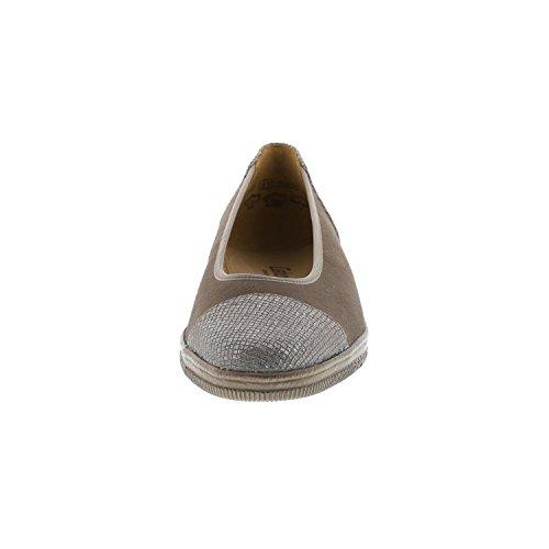 Mineral fumo Comfort Gabor Damen Slipper 78 x4Af5AInW