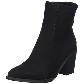 Rocket Dog Women's Dannis Ankle Boots 1