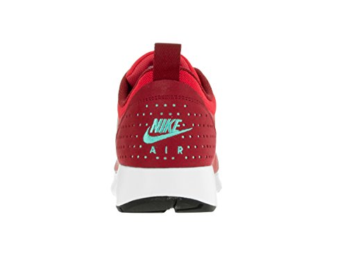 recognized brands new york many fashionable Nike Air Max Tavas, Sneakers Basses homme Rouge A Vendre Vente ...