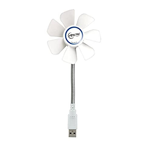 ARCTIC Breeze Mobile - 92 mm USB Ventilator