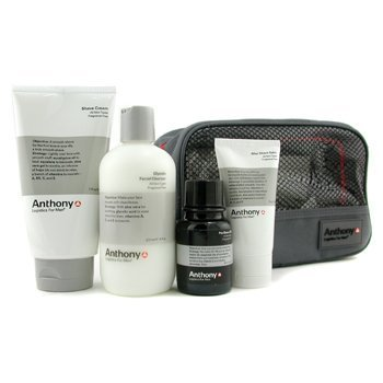 logistics-for-men-the-perfect-shave-kit-cleanser-pre-shave-oil-shave-cream-after-shave-cream-bag-4pc