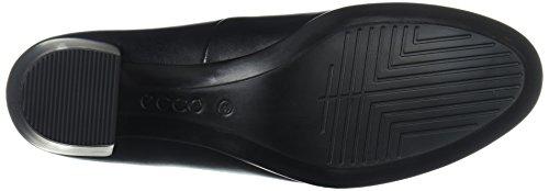 ECCO Shape M 35, Scarpe con Tacco Donna Nero (Black)