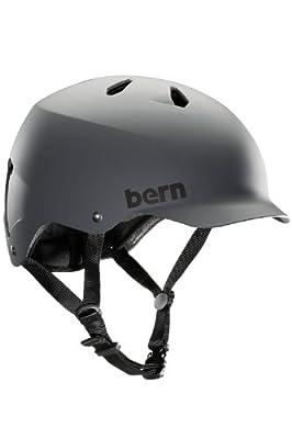 Bern Men's Watts EPS Summer Helmet from Bern
