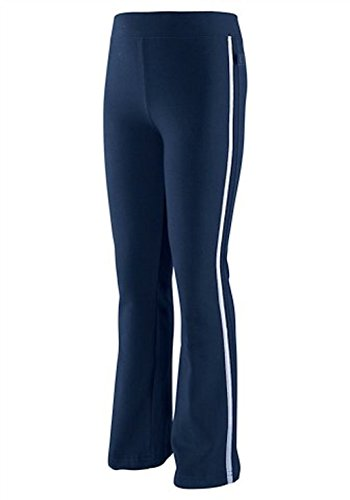 CFL girls Jazzpants Jogginghose Sweathose (725090) navy Gr. 98