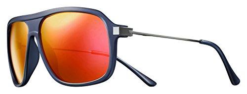 Solar Isaak Sonnenbrille, polarisiert Herren, Blau/Transparent Preisvergleich