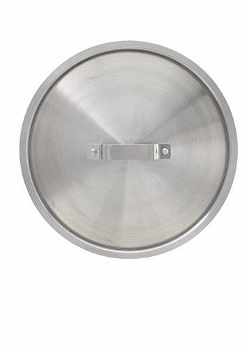 Winco AXS-60C Stock Pot Cover, 60-Quart by Winco (60 Quart Stock Pot)