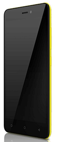 Gionee P5W (Yellow) image
