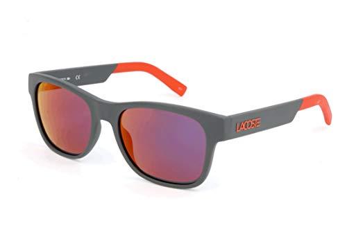 Lacoste Herren L829S Sonnenbrille, Grau, 54 (Sonnenbrillen Lacoste Mann)