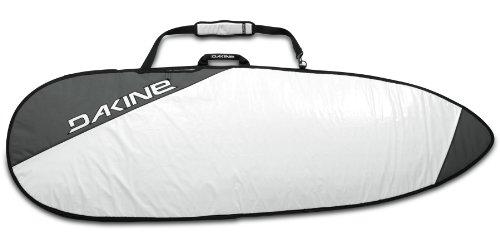 """Dakine Surf Daylite Thruster - Funda para tabla de surf, talla 6'0"""""""