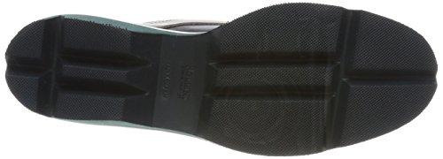 Pollini Damen W.Shoe Derbys Mehrfarbig (Multicolore)