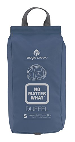 Eagle Creek No Matter What-Tasche, 46 cm, 30,5 Liter, Red Clay 125 slate blue