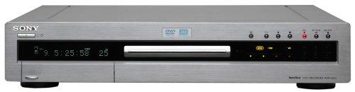Sony RDR-GX3S DVD-Rekorder silber