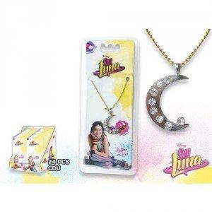 Soy Luna - Collar con colgante (Kids 891139)