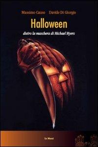 maschera di Michael Myers (Maschere Halloween)