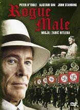 Rogue Male (DVD) Peter O'Toole Clive Donner