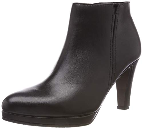 Gabor Shoes Damen Basic Stiefeletten, (Schwarz 27), 44 EU