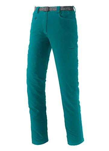 Trangoworld pc007778 – 2j0-xlc Pantalon Long, Femme, Bleu mer, XL