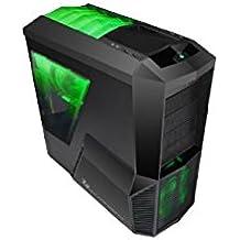 PC Zuraha Ordenador de sobremesa AMD FX 8350 - GA 970A-DS3P - 16GB RAM - 1TB HDD - GTX 1060 3GB