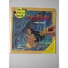 Pocahontas (My First Colorforms Book)