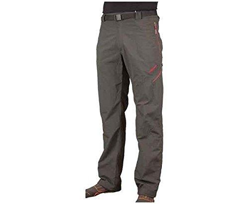 Trango uomo largo Lusak sn sport pantaloni Brown