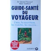 Guide-santé du voyageur
