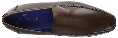 Ted Baker Bly 8, Mocassini Uomo Marrone (Brown)