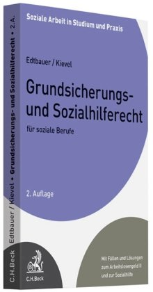 Grundsicherungs- und Sozialhilferecht für soziale Berufe - Partnerlink