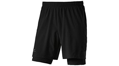 Pro Touch–Running 2in 1Allen III Shorts nero