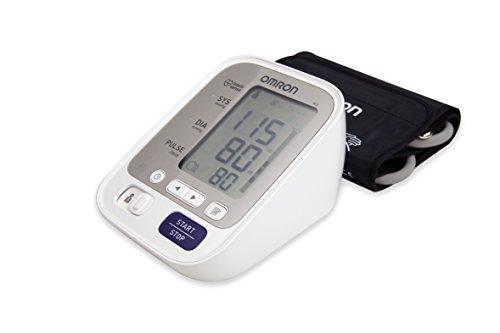 OMRON M3 Misuratore di Pressione da Braccio Digitale, Sensore di Irregolarità Battito Cardiaco, Validato Clinicamente - 5