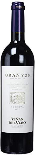 Viñas Del Vero Gran Vos Reserva D.O. Somontano - 750 Ml