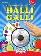 Preisvergleich Produktbild Halli Galli