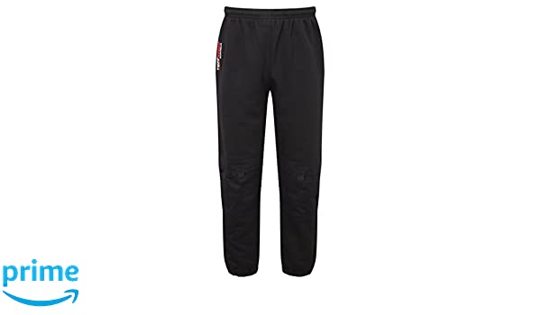 noir 717 Tuffstuff 717/Pantalon de travail confortable