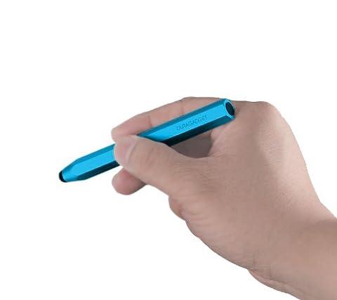 Stylet forme crayon bleu pour Vtech Storio Max 7
